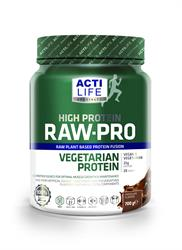 RAW-PRO VEGETARIAN PROTEIN Chocolate 700g