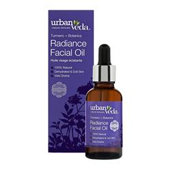 Radiance Facial Oil 30ml