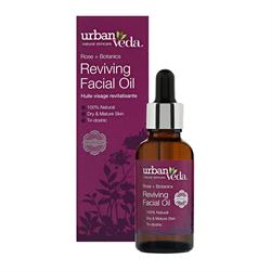 Reviving Facial Oil 30ml