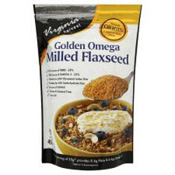 VH Golden Omega Milled Flaxseed - 450 grm