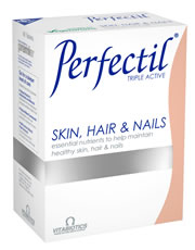 Perfectil 90 tablets (order in singles or 4 for trade outer)