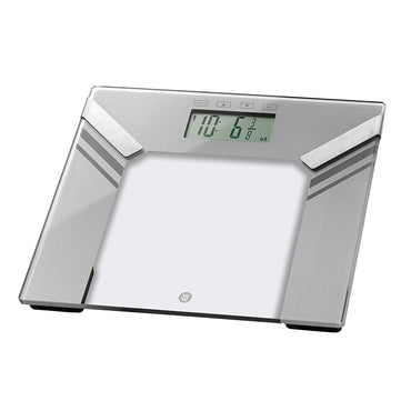 WEIGHT WATCHERS Body Fat Analyser Scale | Slim Glass | BMI/Bone Ma