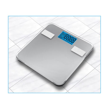 WEIGHT WATCHERS Weigh Scale | BMI, Water, Fat, Mass | 10 Mem