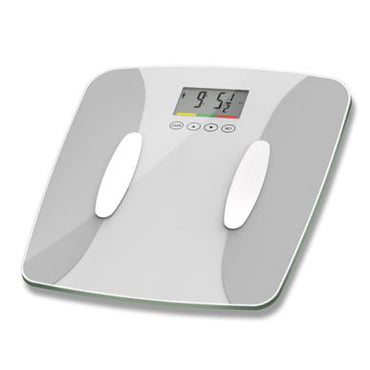 WEIGHT WATCHERS Weigh Scale | Body Fat/BMI | Colour Indicator