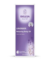 Lavender Body Oil 100ml