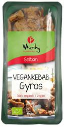 VEGANKEBAB Gyros 200g (order in singles or 5 for trade outer)