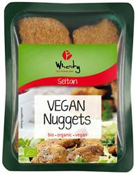 VEGAN Nuggets 175g (order in singles or 5 for trade outer)
