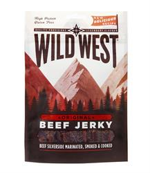 Original Beef Jerky 25g (order 12 for retail outer)