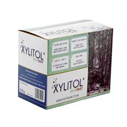 Xylitol Sachets 50x4g (order in singles or 10 for trade outer)