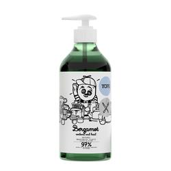 Washing-Up Liquid Bergamot, Verbena and Basil 750 ML (order in singles or 8 for trade outer)