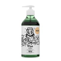 Washing-Up Liquid Mint and Mandarin 750 ML (order in singles or 8 for trade outer)