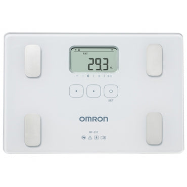 OMRON HBF-212-EW | Body Compos Monitor | Fat Sc