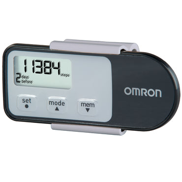 OMRON Walking Style One 2.1 | Pedometer | 3D Sensor