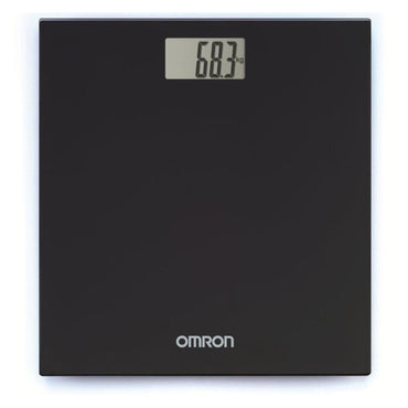 OMRON Weighing Scales | Auto On-Off | Midnight