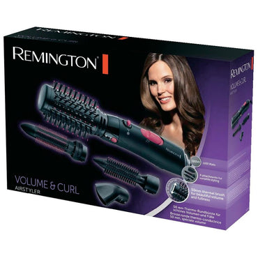 REMINGTON Air Styler | 5 in 1 | Volume & Curl | 1000w