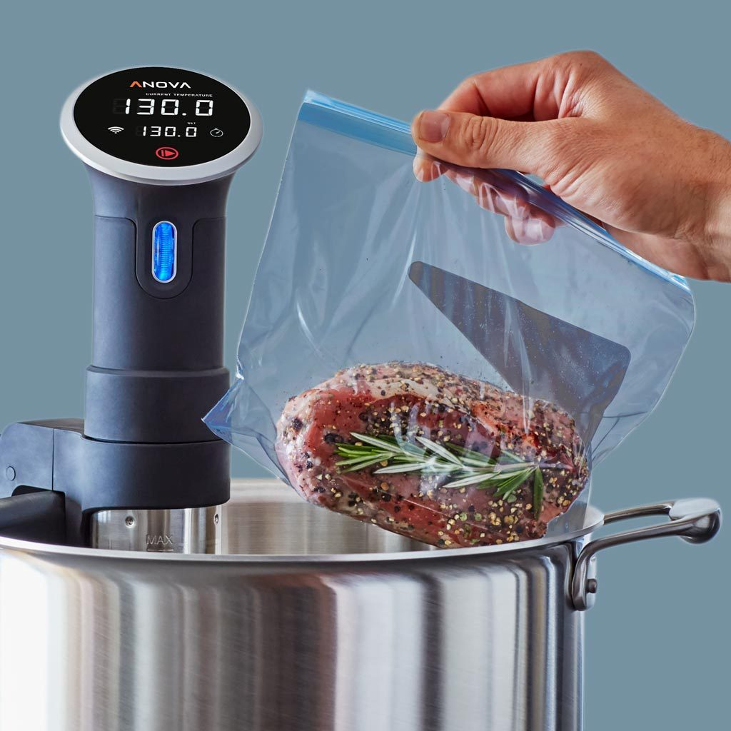 Sous Vide Technology