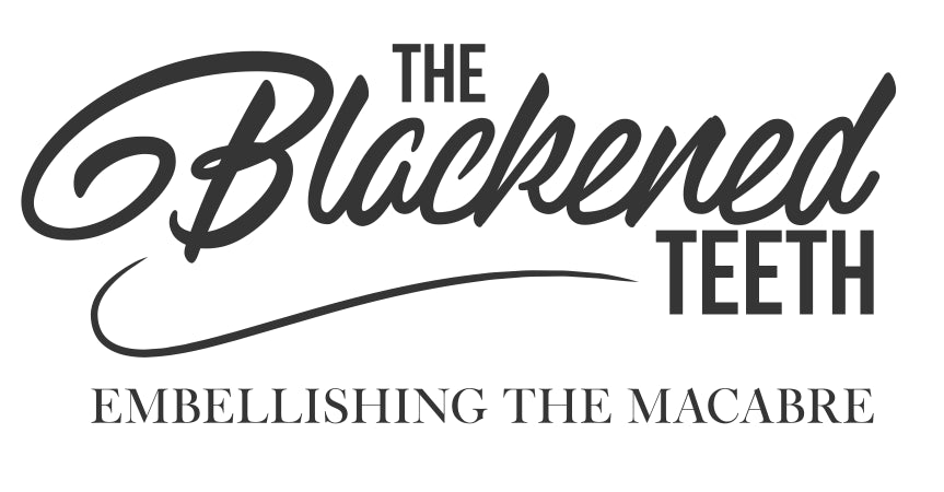 The Blackened Teeth Ltd