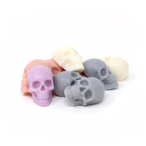 Skull Wax Melts - The Blackened Teeth