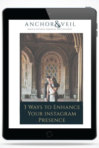 Increase your Instagram Presence