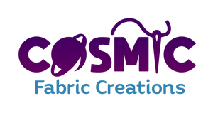 Cosmic Fabric Creations