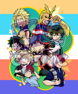 MHA Group Panel