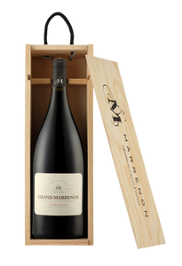 GRAND MARRENON ROUGE 2013 - 3,0L - MARRENON