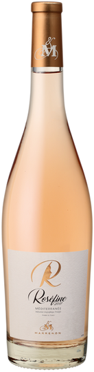 ROSÉFINE 2019 - 0,75L - MARRENON - Vinotéka Le Bouchon Gourmand