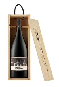 ORCA JEROBOAM 2011 - 3,0L - MARRENON