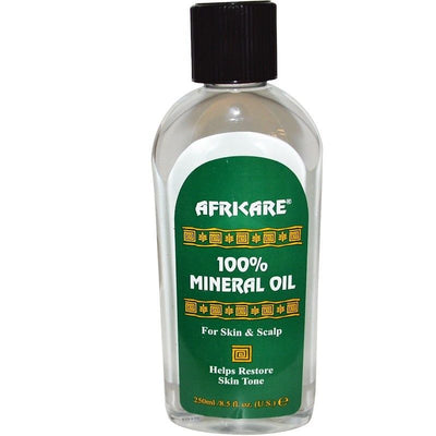 Cococare, Africare, 100% Mineral Oil, 8.5 fl oz (250 ml)