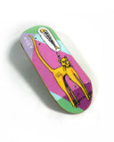 Willy - yellowood fingerboard fingerskate