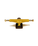 Gold X4 - yellowood fingerboard fingerskate