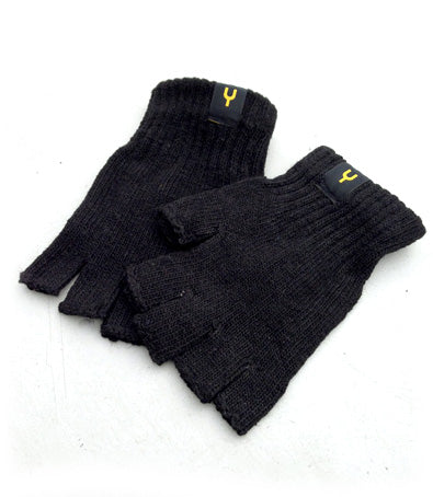 Half finger gloves - yellowood fingerboard fingerskate