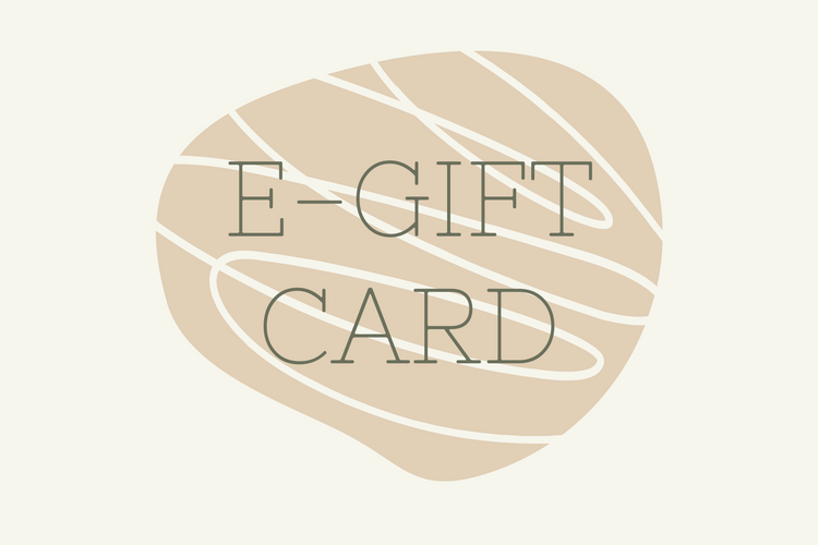 Melo Candle Co. e-Gift Card
