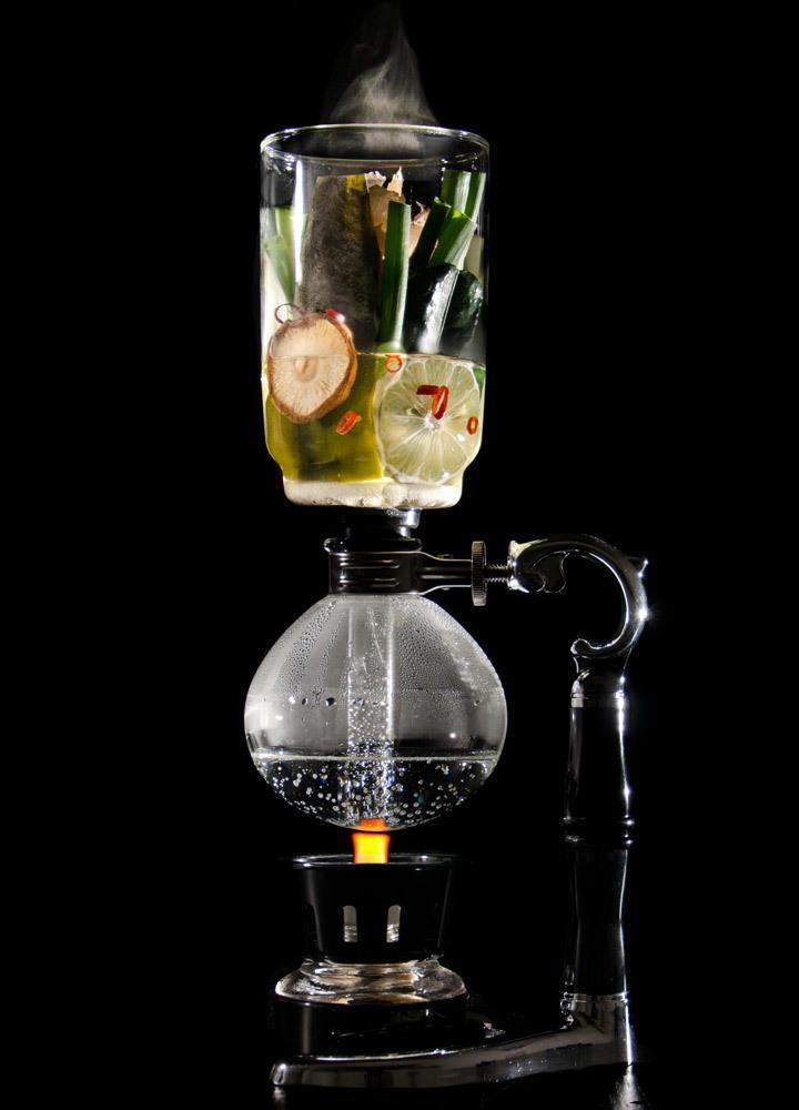 The Infuser