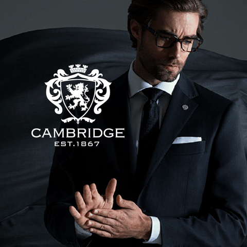 Cambridge Shirt Subscription