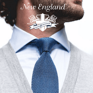 New England Shirt Subscription