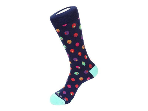 Buy Men's Crew Designer Socks