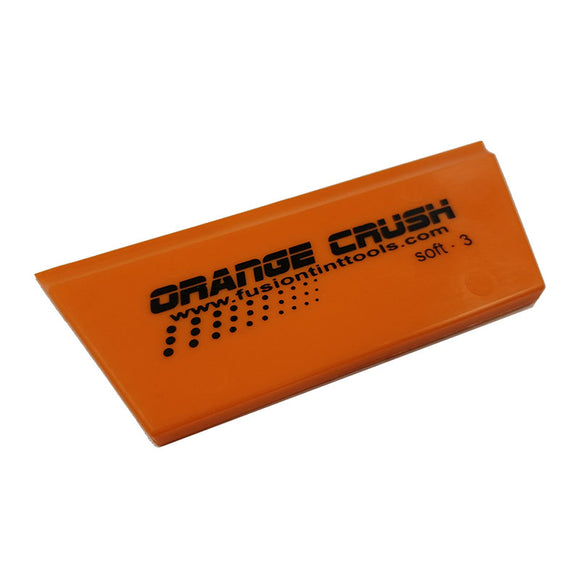 Orange Crush Blade - Cropped - 5in