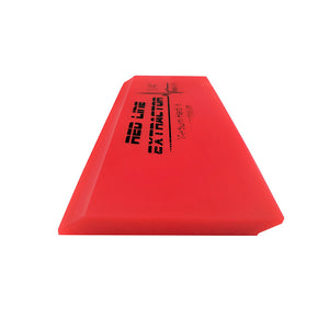 "8"" RED LINE EXTRACTOR BLADE DOUBLE BEVEL"