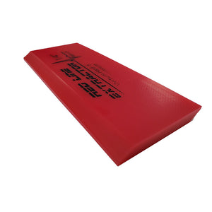 "5"" RED LINE EXTRACTOR BLADE DOUBLE BEVEL"