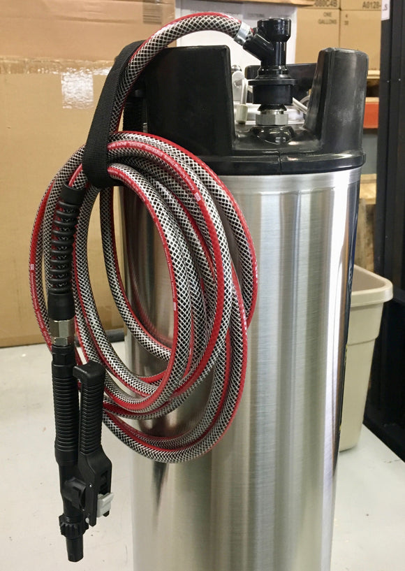 5 GAL PRESSURE SPRAYER
