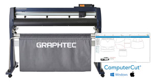 Graphtec FC9000-160 Plotter Pro Package 64""
