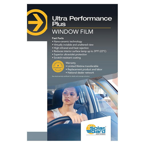 Pop Insert - Ultra Performance Plus