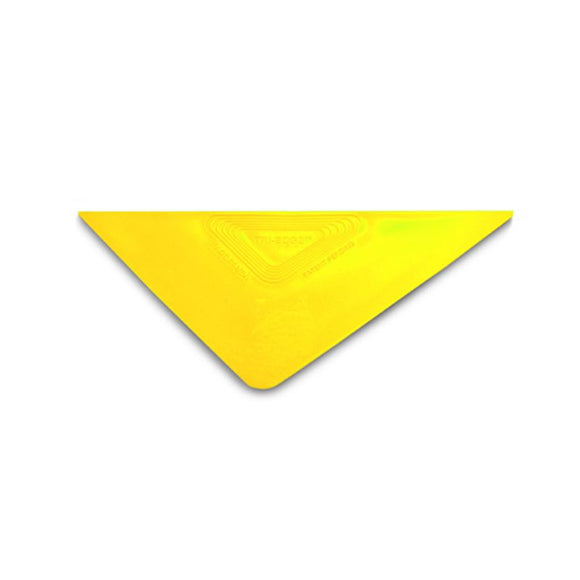 TRI-EDGE YELLOW