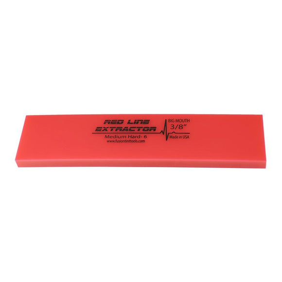 BIG MOUTH RED LINE EXTRACTOR BLADE 3/8