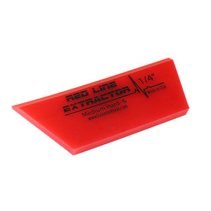 RED LINE EXTRACTOR BLADE 1/4""
