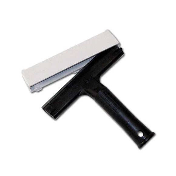 Triumph Scraper - Angle - 6in - w/Handle & Blade Cover