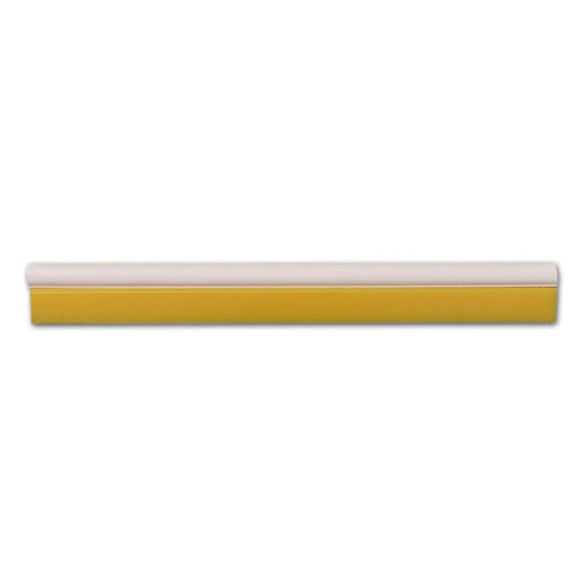 Turbo Squeegee - 18in - Yellow