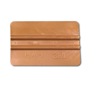 3M Squeegee - Gold - 4in