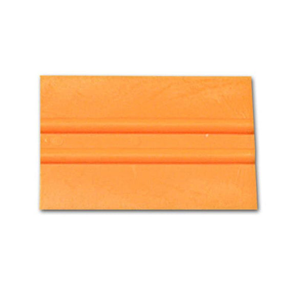 Squeegee - Lidco - Sqr Corners - 4in
